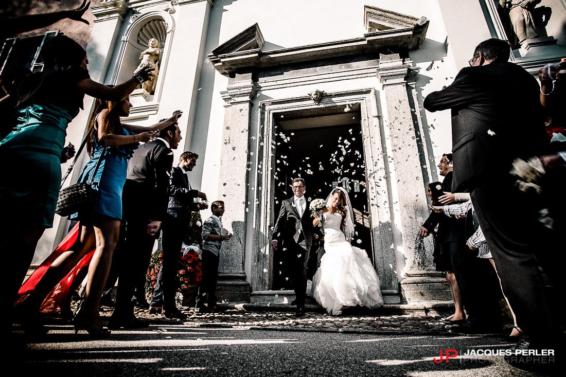 Jacques Perler, fotografo matrimonio