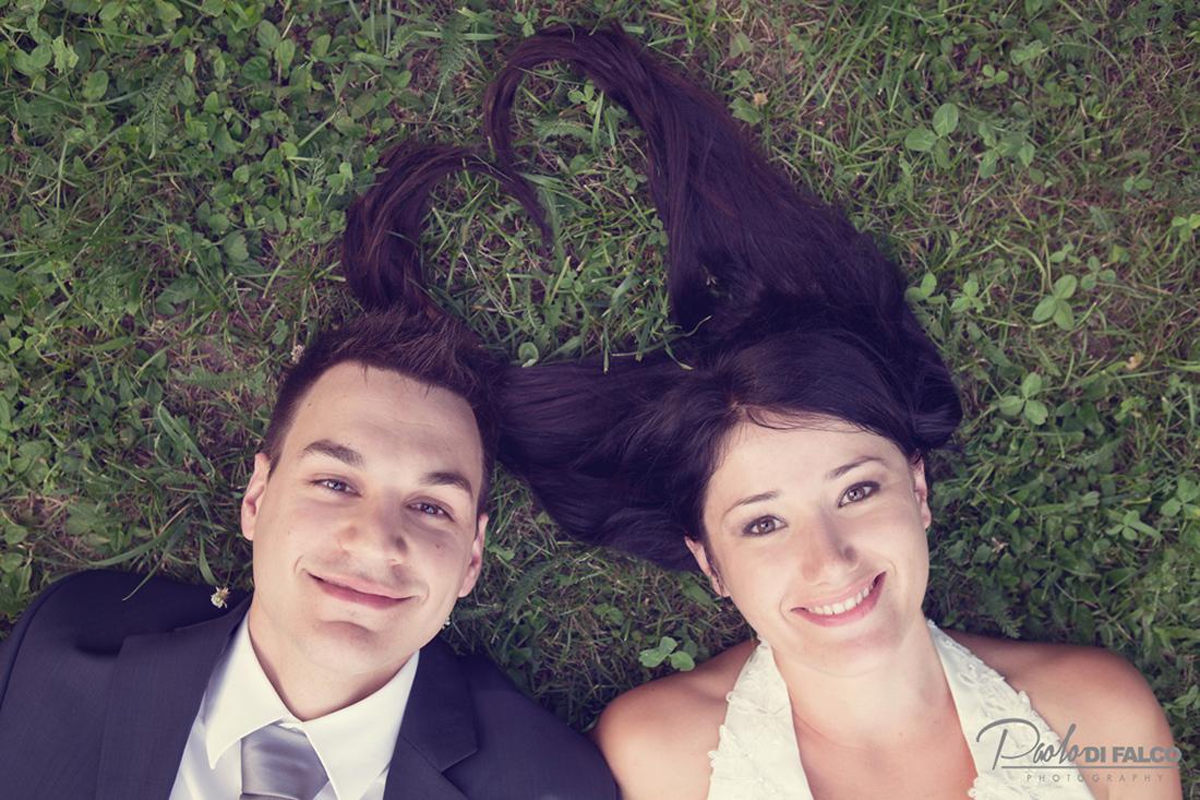 Paolo Di Falco, fotografo matrimonio