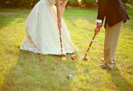 Cricket matrimonio