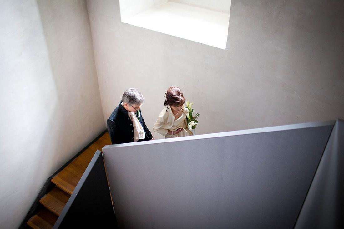 Matrimonio in Ticino