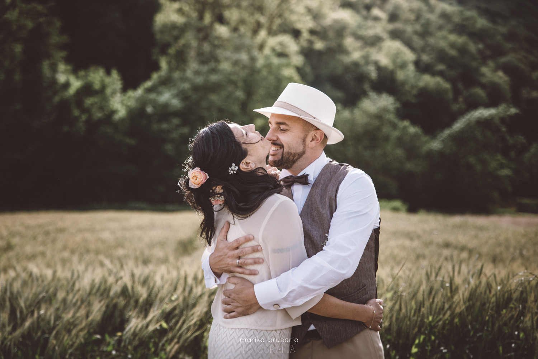 Marika Brusorio, fotografa matrimonio in Ticino